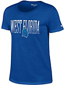 University of West Florida Argonauts Women's T-Shirt