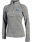University of West Florida Women's 1/4 Zip Fleece