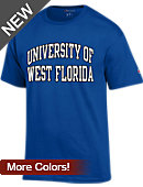 University of West Florida Short Sleeve T-Shirt