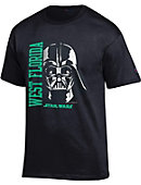 University of West Florida Star Wars T-Shirt
