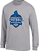 University of West Florida Football Long Sleeve T-Shirt