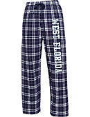 University of West Florida Women's Flannel Pants