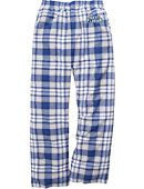 University of West Florida Flannel Pants