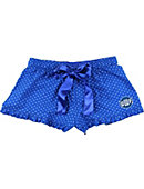 University of West Florida Women's Boxer Shorts