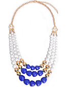 University of West Florida Terrace Statement Necklace