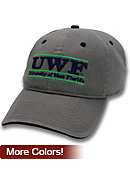 University of West Florida Cap