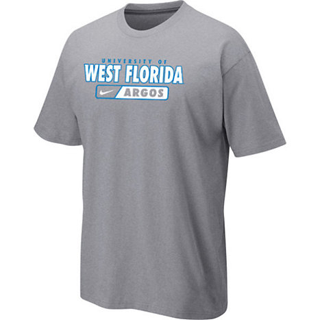 Product: University of West Florida Argos Classic T-Shirt - Nike