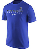 University of West Florida Argonauts Sideline T-Shirt