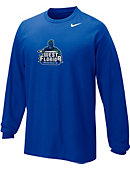 Nike University of West Florida Long Sleeve Classic T-Shirt