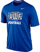 University of West Florida Football Dri-Fit Locker Room T-Shirt