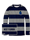 University of West Florida Women's Junior Spirit Long Sleeve T-Shirt
