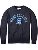 University of West Florida Manchester Crewneck Sweatshirt