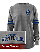 University of West Florida Women's Victory Springs Ra Ra Long Sleeve T-Shirt