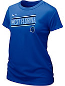 University of West Florida Argonauts Women's Dri-Fit T-Shirt