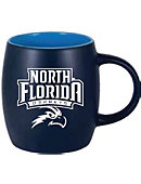 University of North Florida Ospreys 12 oz. Robusto Mug