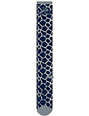 University of North Florida Ospreys Women's Giraffe Knee High Socks