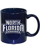 University of North Florida 11 oz. Mug