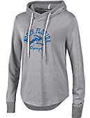 University of North Florida Ospreys Women's Hooded Sweatshirt