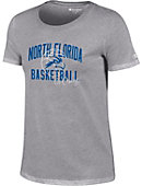 University of North Florida Ospreys Women's Basketball T-Shirt