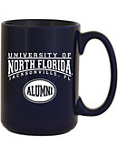 University of North Florida Alumni 15 oz. Mug