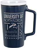 University of North Florida Ospreys 16 oz. Mug