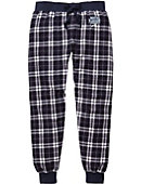 University of North Florida Women's Flannel Jogger Pants