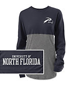 University of North Florida Ospreys Women's Ra Ra T-Shirt