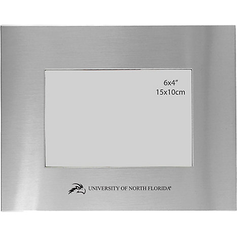 Product: University of North Florida Ospreys 4'' x 6'' Frame
