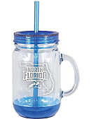 University of North Florida 20 oz. Travel Mug