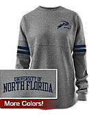 University of North Florida Women's Victory Springs Ra Ra Long Sleeve T-Shirt