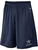 Lone Star College Jersey Shorts