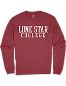 Alta Gracia Lone Star College Long Sleeve T-Shirt