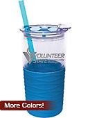 Volunteer State Community College 20oz Tumbler