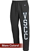 Volunteer State Community College Open Bottom Sweatpants