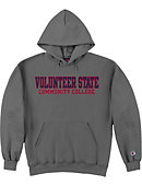 Volunteer State Community College Hooded Sweatshirt