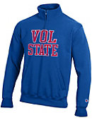 Volunteer State Community College 1/4 Zip NuTech Fleece
