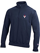 Volunteer State Community College Pioneers 1/4 Zip NuTech Fleece