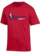 Volunteer State Community College Short Sleeve T-Shirt