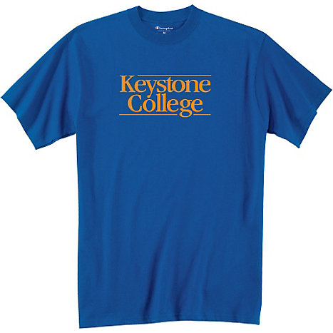 Product: Keystone College T-Shirt