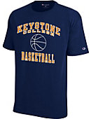 Keystone College Basketball T-Shirt
