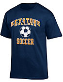 Keystone College Giants Soccer T-Shirt