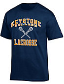 Keystone College Giants LaCrosse T-Shirt