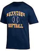 Keystone College Softball T-Shirt
