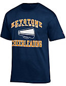 Keystone College Cheerleading T-Shirt