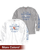 Keystone Long Sleeve T-Shirt