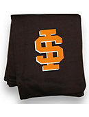 Idaho State University Blanket