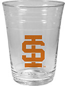 Idaho State University 16 oz. Glass Party Cup