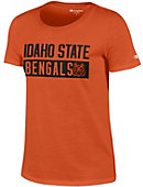 Idaho State University Bengals Women's T-Shirt