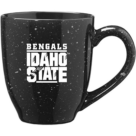 Product: Idaho State University 16 oz. Bistro Mug