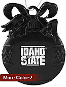 Idaho State University Ornament